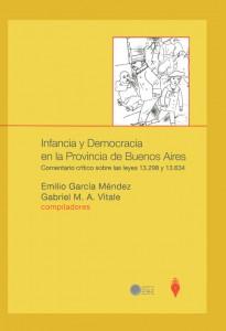 Infancia y Democracia en la Provincia de Buenos Aires